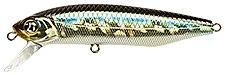 Воблер PONTOON 21 Dexter Minnow 93SP-SR, 93мм., 13,5гр. 0,8-1,5м, P21-DXT-93SP-SR-005