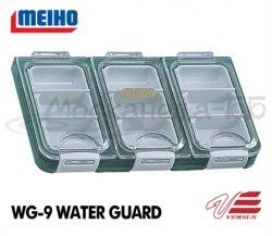 Коробка MEIHO для мелких аксессуаров WG-9. 115*73*18 WG-9