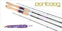 Спиннинговое удилище Pontoon21 UNITRA (220 см., 2.0-12.0 гр., 5-10 Lb. Ex.Fast; Fuji AT-SIC UNS732LXF
