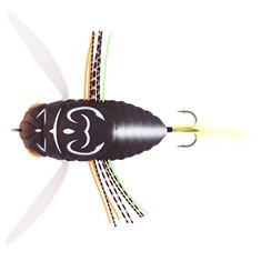 Жук DUO модель Realis Dekashinmushi, 75мм, 32.5 гр. плав. DUO-RDSHIN-CCC3204