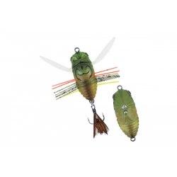 Жук DUO модель Realis Koshinmushi, 30мм, 3.1 гр. плав. DUO-RKSHIN-CCC3202