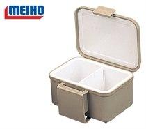 Коробочка для наживки MEIHO Bait Cooler 142*116*73 #203