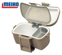 Коробочка для наживки MEIHO Bait Cooler 182*118*92 #204