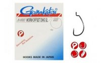 Крючок Gamakatsu WORM 34 №2
