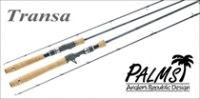 Спиннинговое удилище PALMS Transa, 198 см., 3.5-10.0 гр., 4-10 Lb.