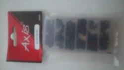 Набор силиконовых кембриков для крепления поплавка AX-84724-00