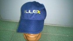 Кепка ILLEX синяя РФ