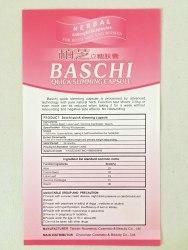 Капсулы для похудения Bachi Баши