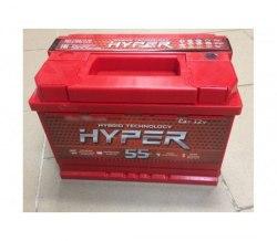Аккумулятор Hyper 55 R
