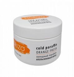 Парафин холодный апельсиновый фреш 250 г MORIZO