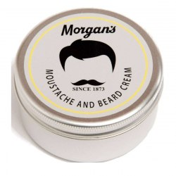 Крем для усов и бороды, 250 мл Morgans Pomade