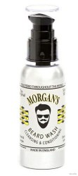 Шампунь для бороды, 100 мл. Morgans Pomade