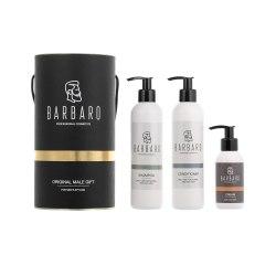Подарочный набор BARBARO HAIR & HAND BARBARO