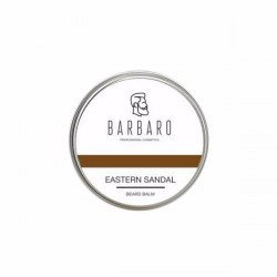 Бальзам для бороды «Eastern sandal», 30 мл. BARBARO