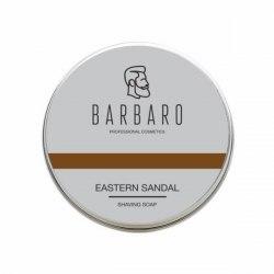 Мыло для бритья «Eastern sandal» BARBARO