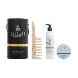 Подарочный набор BARBARO HAIR №1 BARBARO