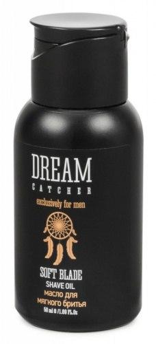 Масло для мягкого бритья 50 мл DREAM CATCHER