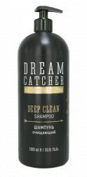 DREAM CATCHER шампунь ПРОФЕССИОНАЛЬНЫЙ очищающий 1000 мл DREAM CATCHER