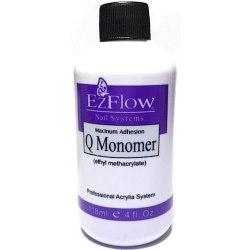 Мономер для акриловой пудры EzFlow Nail Systems Monomer 118 мл