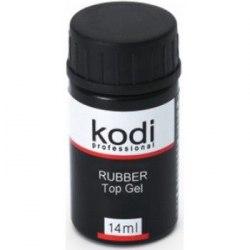 Тор каучуковый Top COAT Kodi 14 ml KODI