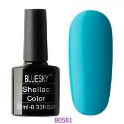 Гель лак 80581 Bluesky