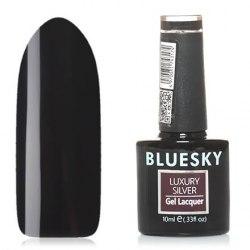 Гель-лак Luxury Silver №001 Bluesky