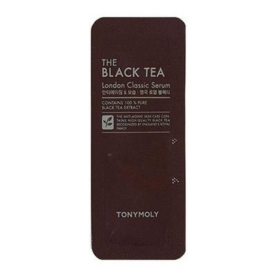 Сыворотка для лица TONY MOLY The Black Tea London Classic Serum 1 ml