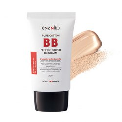 ББ крем EYENLIP Pure Cotton Perfect Cover BB Cream 30 ml