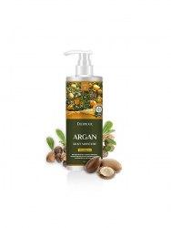 Шампунь для волос с аргановым маслом DEOPROCE SHAMPOO - ARGAN SILKY MOISTURE 1000мл