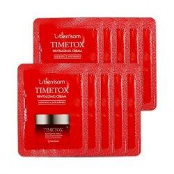 Пробник для лица антивозрастной BERRISOM Timetox Revitalizing