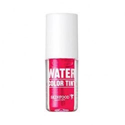 Тинт для губ SKINFOOD Water Color Tint 3.5 гр