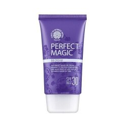 ББ крем WELCOS lotus perfect magic bb cream spf 30 pa++