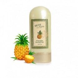 Ананасовая пилинг-скатка SKINFOOD Pineapple Peeling Gel 100 ml