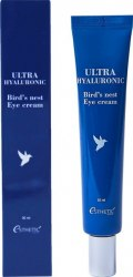 Крем для глаз ESTHETIC HOUSE Ultra Hyaluronic acid Bird's nest Eye cream 30 мл