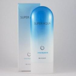 Пилинг-гель MISSHA Super Aqua D-Tox Peeling Gel 100 мл