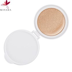 Кушон (запасной блок) MISSHA M Magic Cushion SPF50+ PA+++ [Refill]