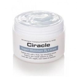Крем для лица увлажняющий CIRACLE Super Moisture RX Cream 80мл