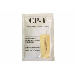 Протеиновый кондиционер для волос Пробник ESTHETIC HOUSE CP-1 BС Intense Nourishing Conditioner 8 ml