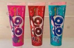 Детская зубная паста CLIO Wow toothpaste 100g