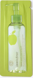 Гидрофильное масло INNISFREE Apple Seed Cleansing Oil 1ml