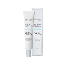 Крем для глаз ГИАЛУРОНОВАЯ КИСЛОТА ESTHETIC HOUSE Formula Eye Cream Hyaluronic Acid 95%, 30мл