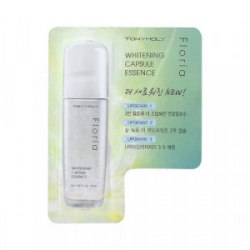 Эссенция для лица TONY MOLY Floria whitening capsule essence NEW 1ml