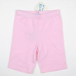 Трикотажные нежно-розовые шорты iana 4337
