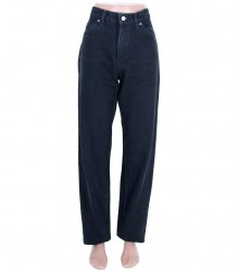 Черные джинсы Levi's 7193