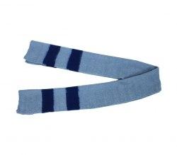 Широкий теплый шарф 7388