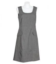Сарафан-платье приталенного силуэта 7550
