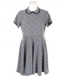 Платье с расклешенной юбкой Dorothy Perkins 8180