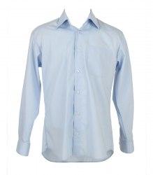 Рубашка с длинным рукавом Gust 8457