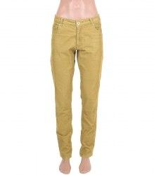 Вельветоновые брюки H&M 8549