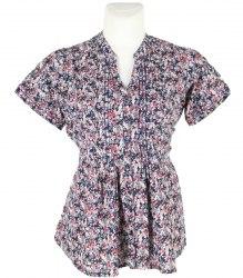 Блуза с цветочным принтом Asos 8911